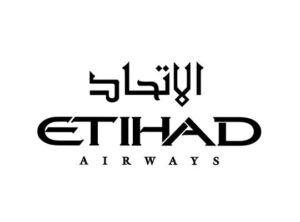 Логотип компании Etihad
