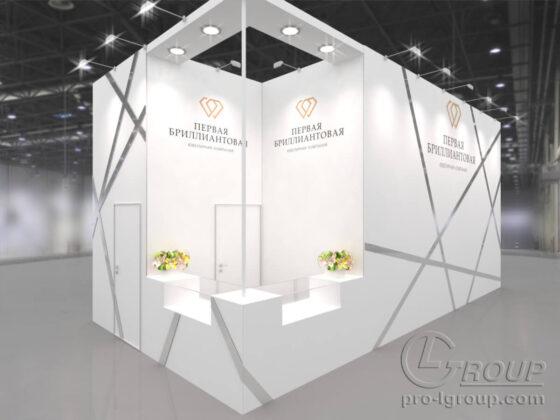 Выставка Junwex Санкт-Петербург Экспофорум