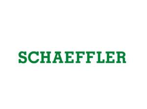 Логотип компании Schaeffler 2