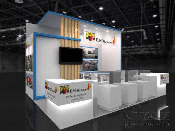 Выставка Woodex Москва Крокус Экспо